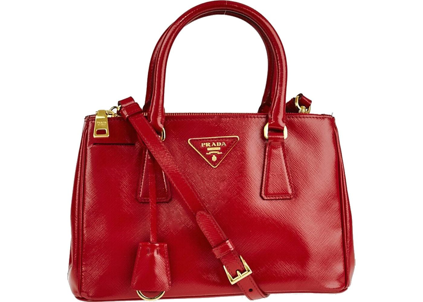 dcddb2f853465 Buy   Sell Prada Handbags - Price Premium