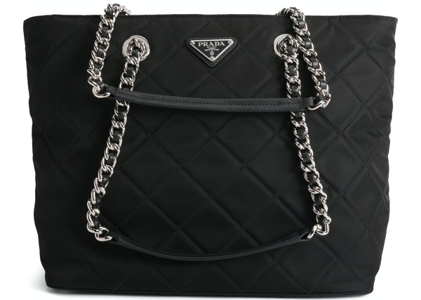 edc0097a43bc Buy & Sell Prada Handbags - Price Premium