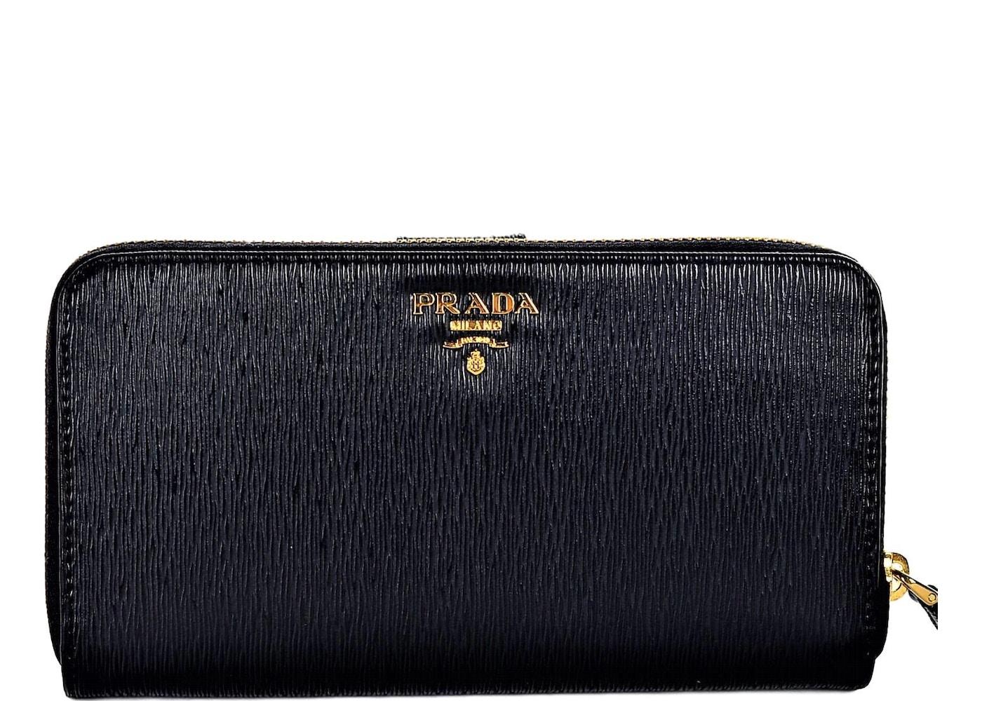 dd97b5644c2460 Buy & Sell Prada Luxury Handbags