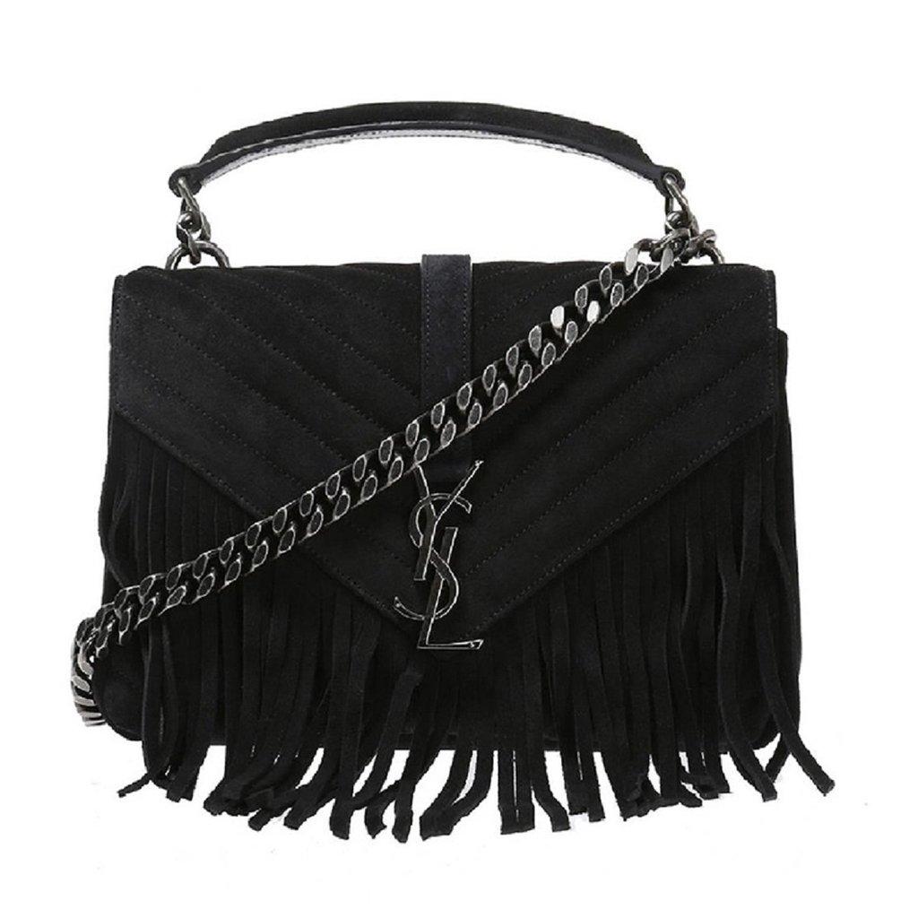 Saint Laurent College Bag Review Handbag Reviews