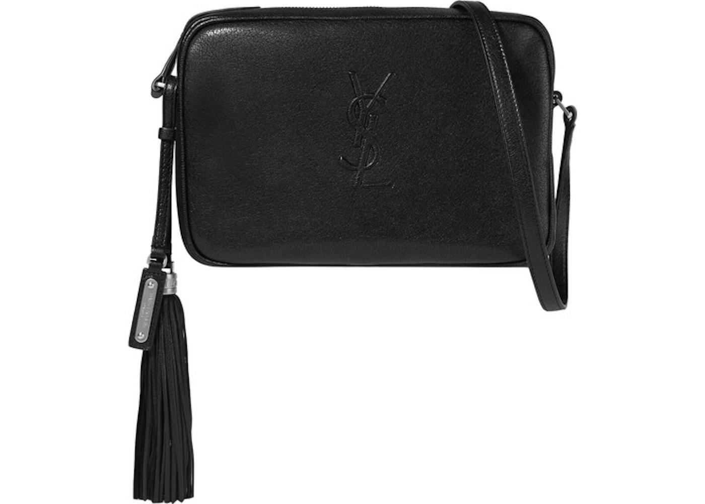 Buy   Sell Saint Laurent Lou Handbags - Highest Bid 2b0b840c14