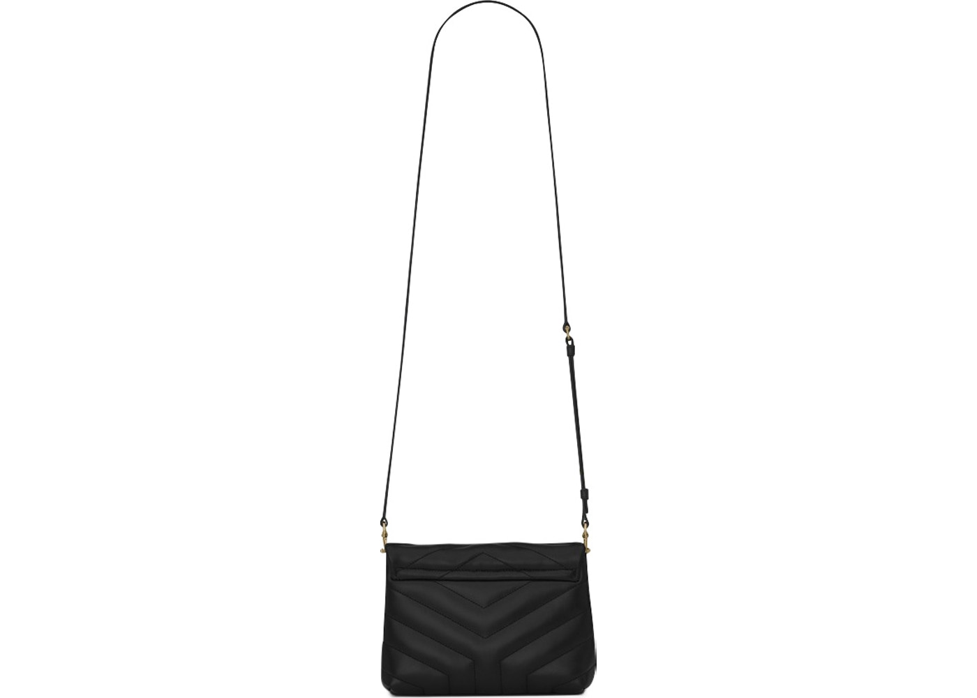 f3259d75cd Sell. or Ask. View All Bids. Saint Laurent Loulou Toy Bag Matelasse Y  Leather ...