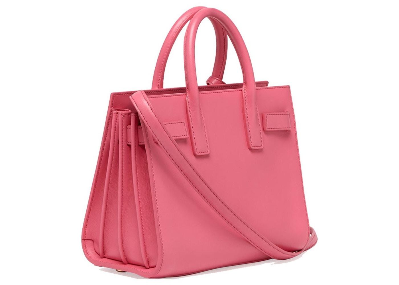 1efc1b74c595 Buy   Sell Saint Laurent Sac de Jour Handbags