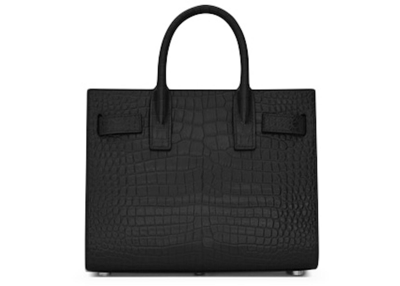 0ca6ece159d Buy & Sell Saint Laurent Sac de Jour Handbags