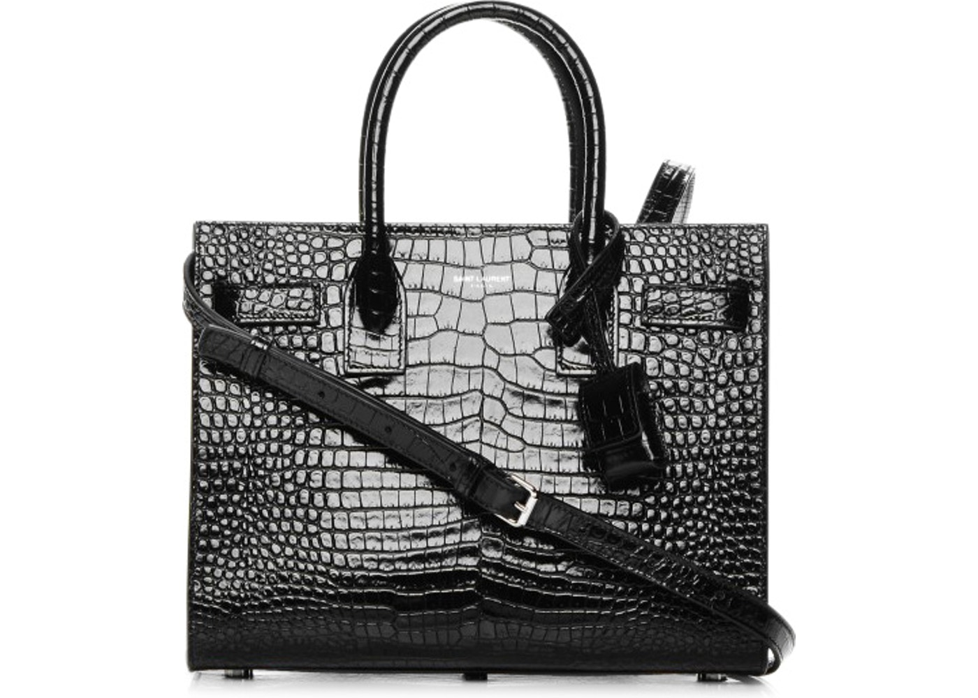 0c3fb4228c189 Buy   Sell Saint Laurent Sac de Jour Handbags