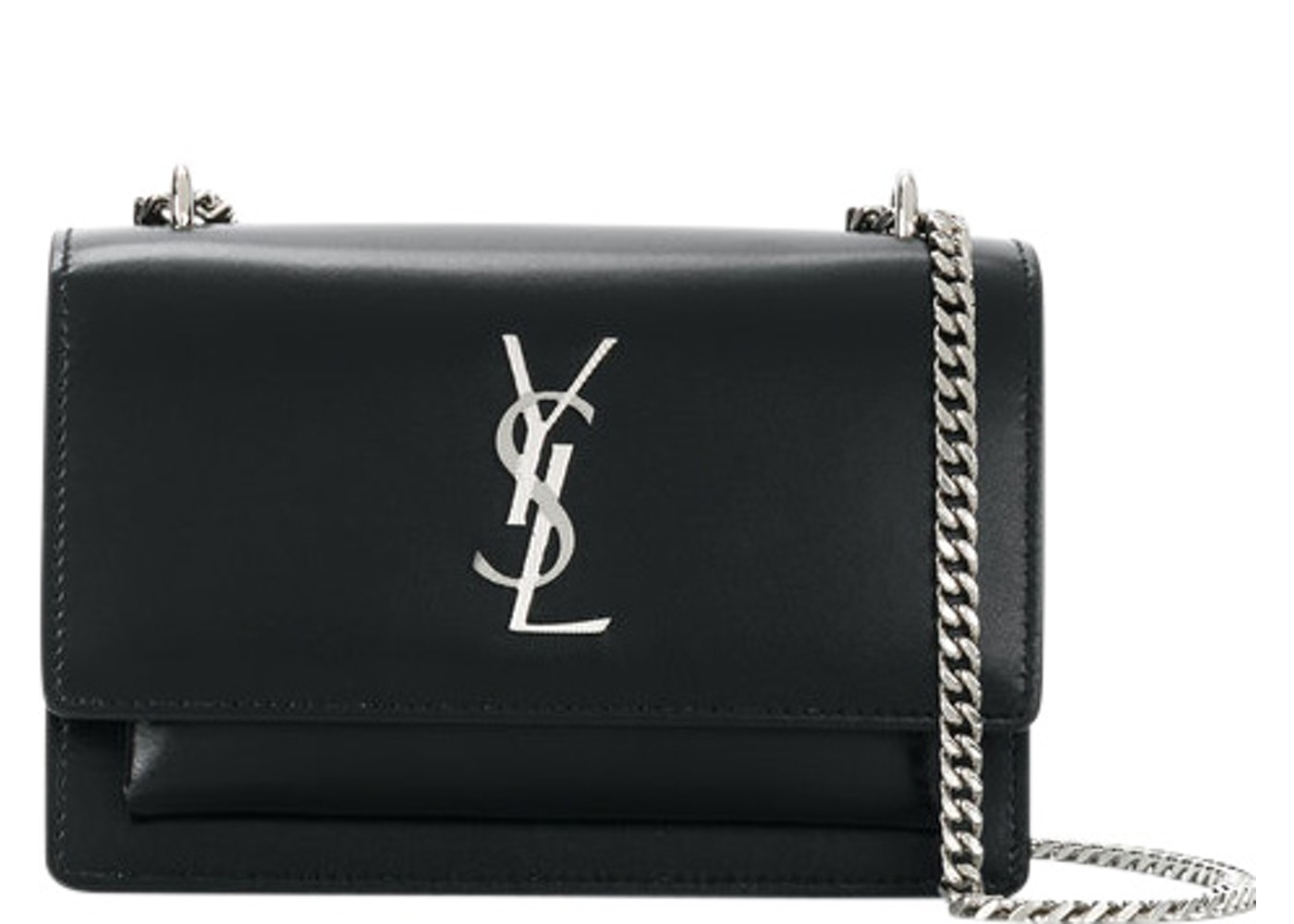 d711222b3ea46 Buy & Sell Saint Laurent Luxury Handbags