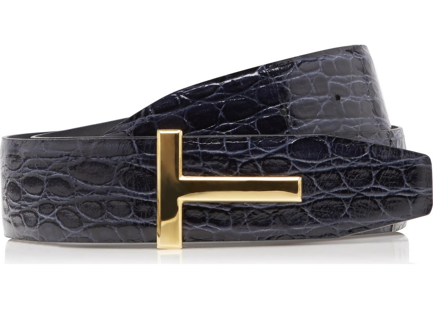 c9fa650d0 Sell. or Ask. Size --. View All Bids. Tom Ford T Buckle Belt ...