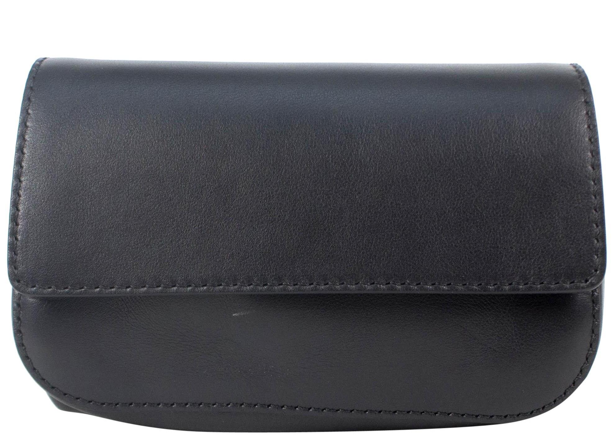 Valentino Belt Bag Black