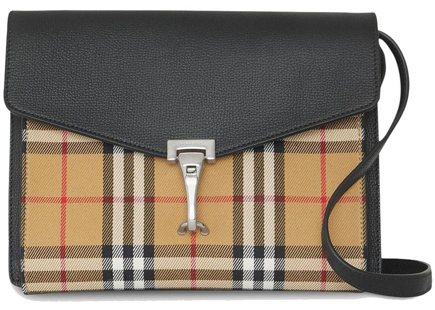 Burberry Small Vintage Check And