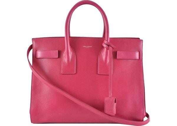52935d176 Buy & Sell Saint Laurent Sac de Jour Handbags