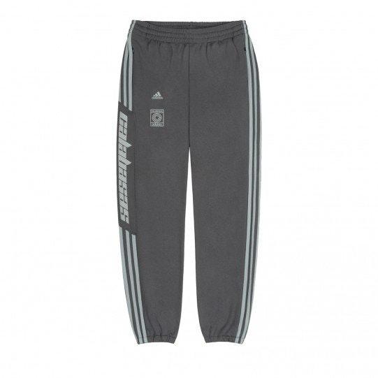 Adidas Yeezy Calabasas Track Pants Grey/Grey