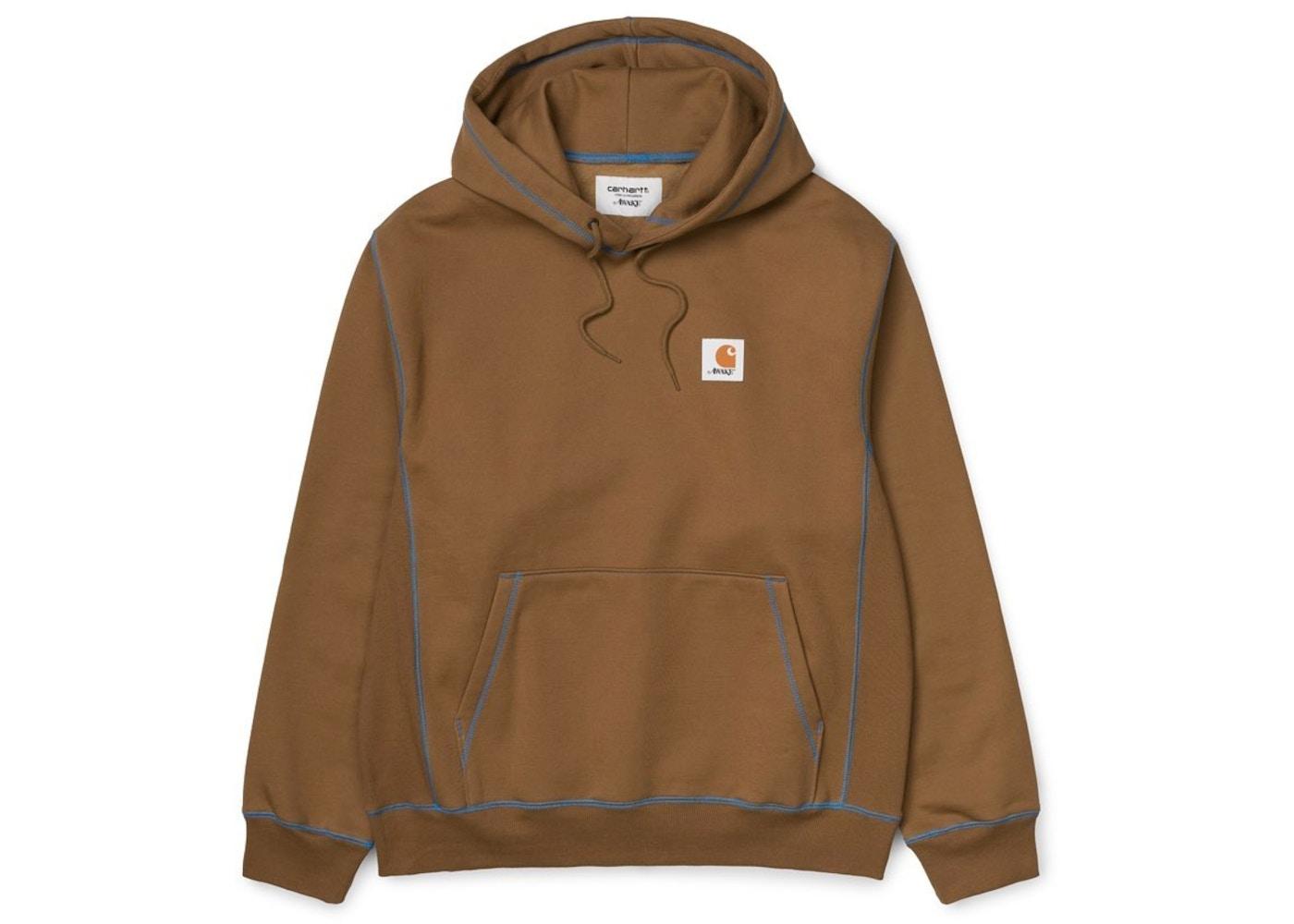 carhartt x nike hoodie