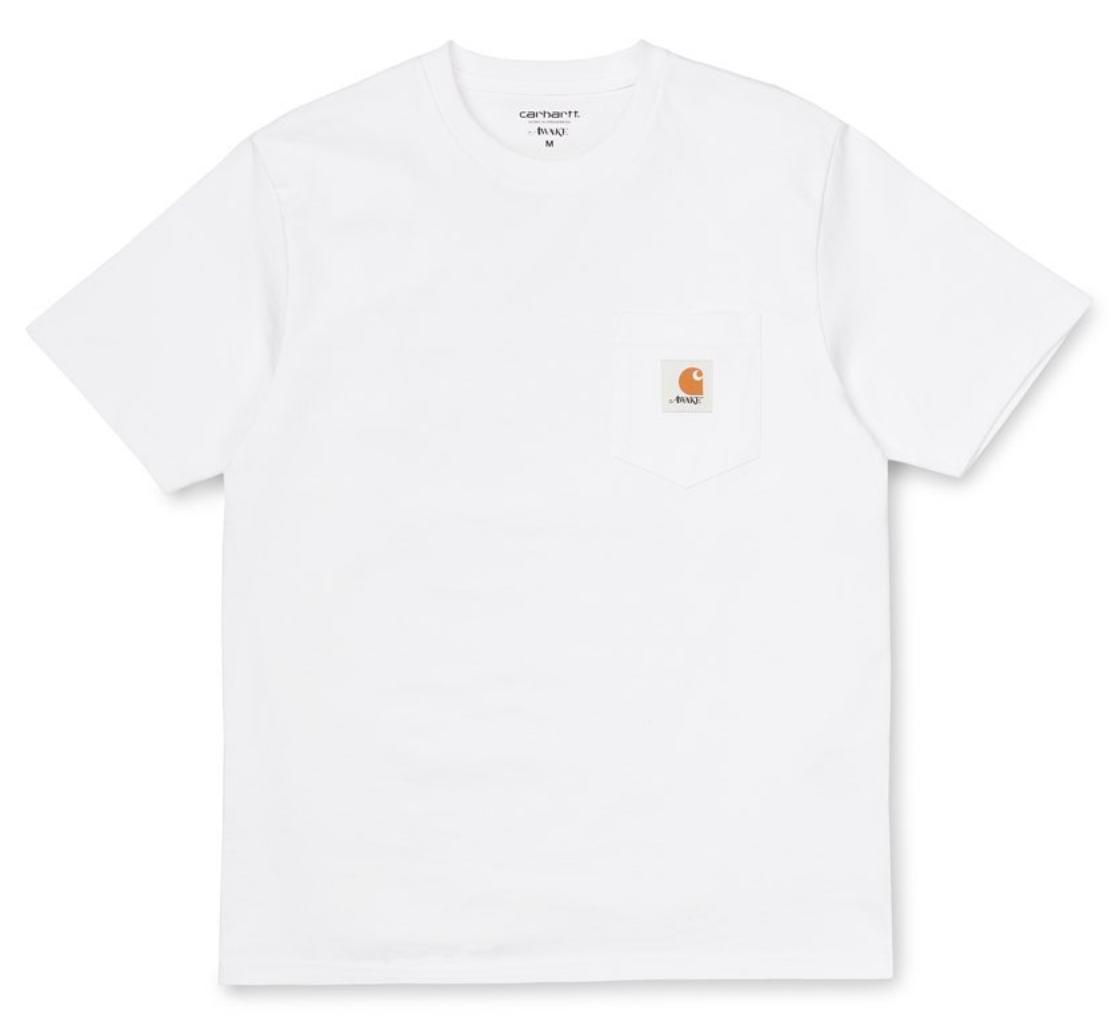 carhartt white t shirt