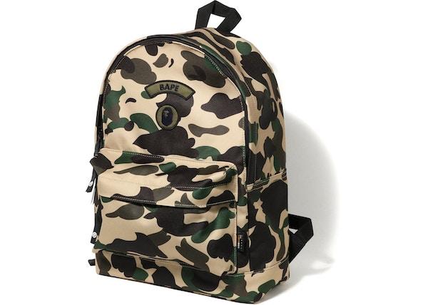 eb303d0a21cf83 Bape Bags - Buy   Sell Streetwear