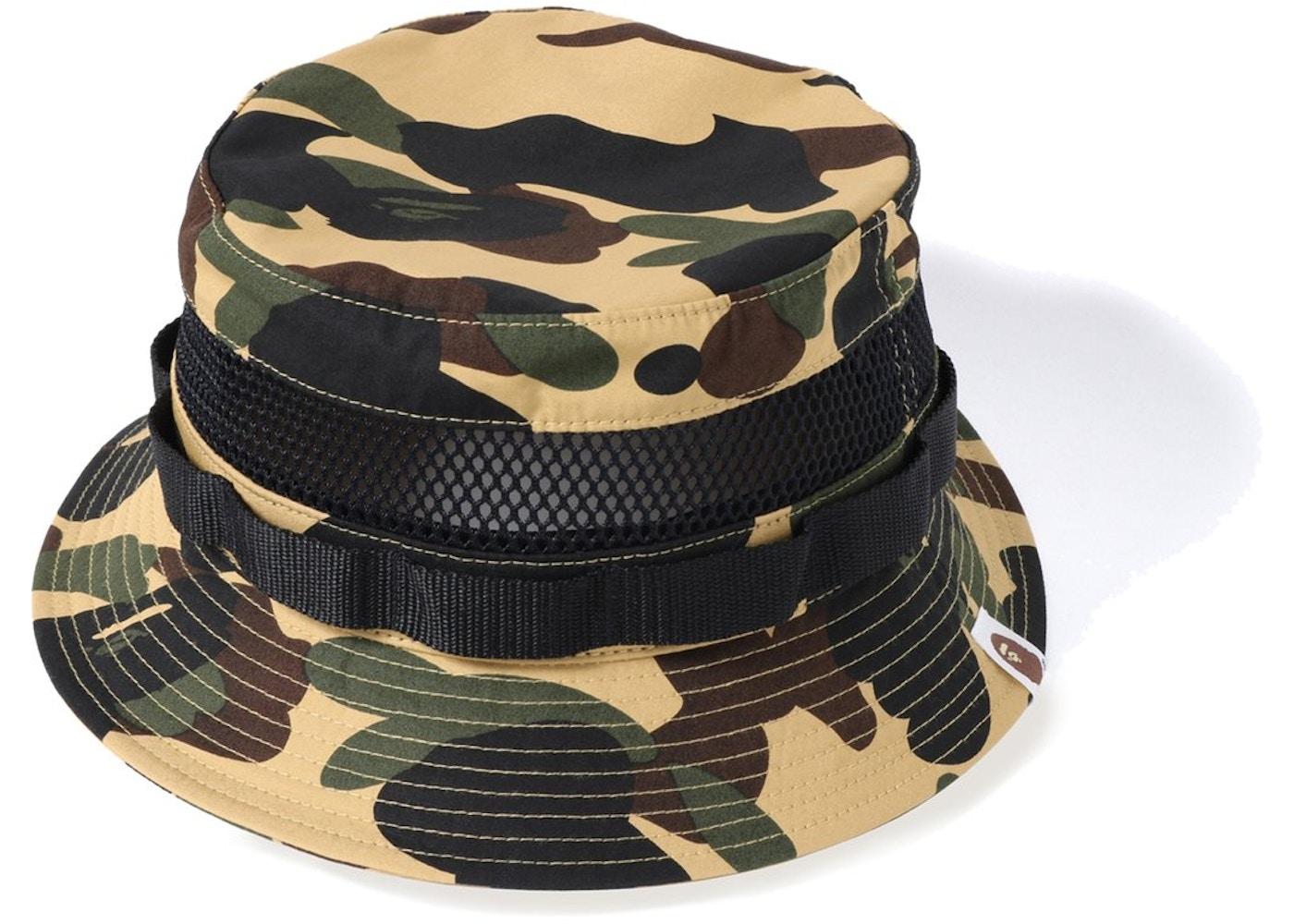 2ca4eeb1e1c Bape Headwear - Buy   Sell Streetwear