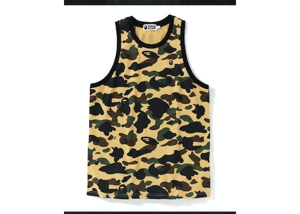 4f885f01 Streetwear - Bape Tops/Sweatshirts - Lowest Ask