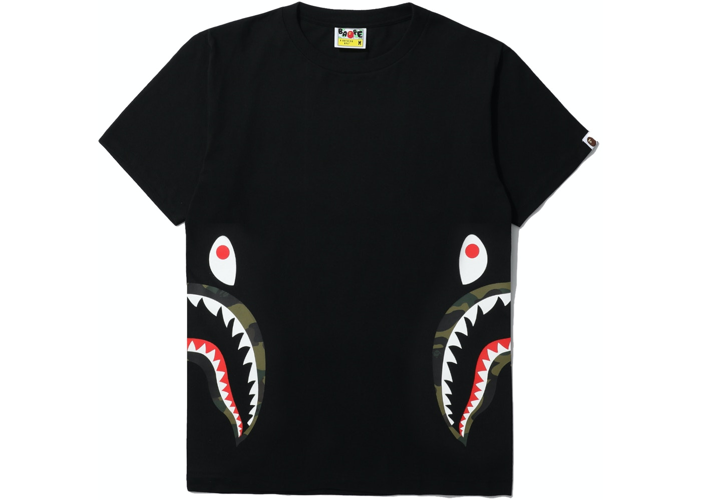 15f40a22 Streetwear - Bape T-Shirts - Most Popular