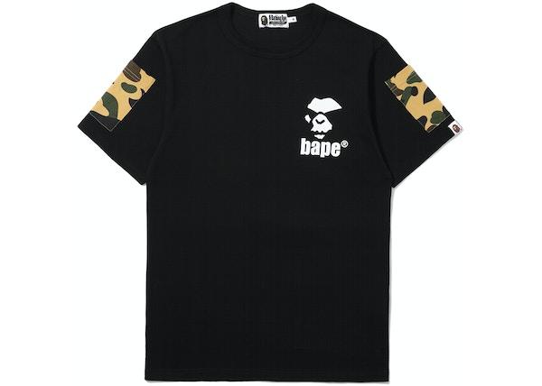 ef85d11dc Streetwear - Bape T-Shirts - Price Premium