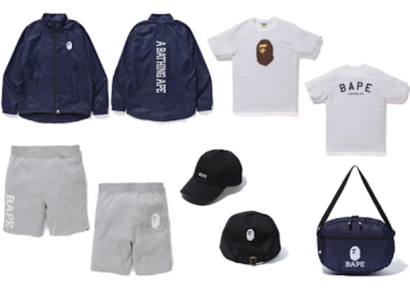 8027571c Buy & Sell Bape Streetwear