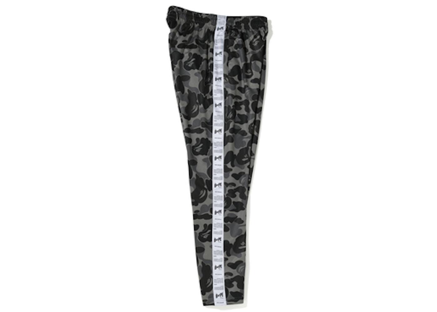 807af37d Bape Bottoms - Buy & Sell Streetwear