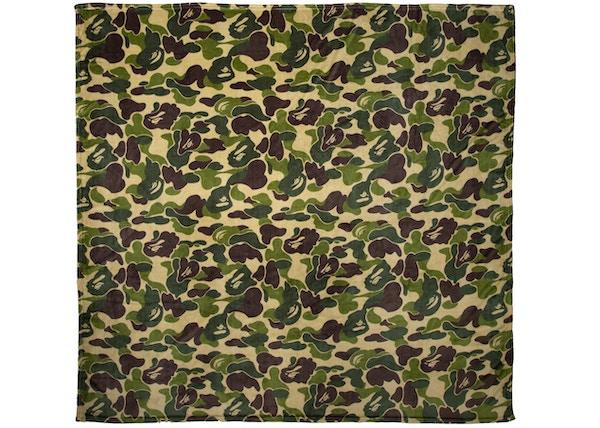 616f2e380ad Bape Abc Camo Blanket – 2019 Inspirational Throw Blankets