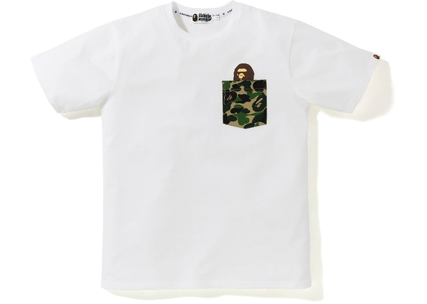 f8f38e0e46b5 Bape T-Shirts - Buy   Sell Streetwear