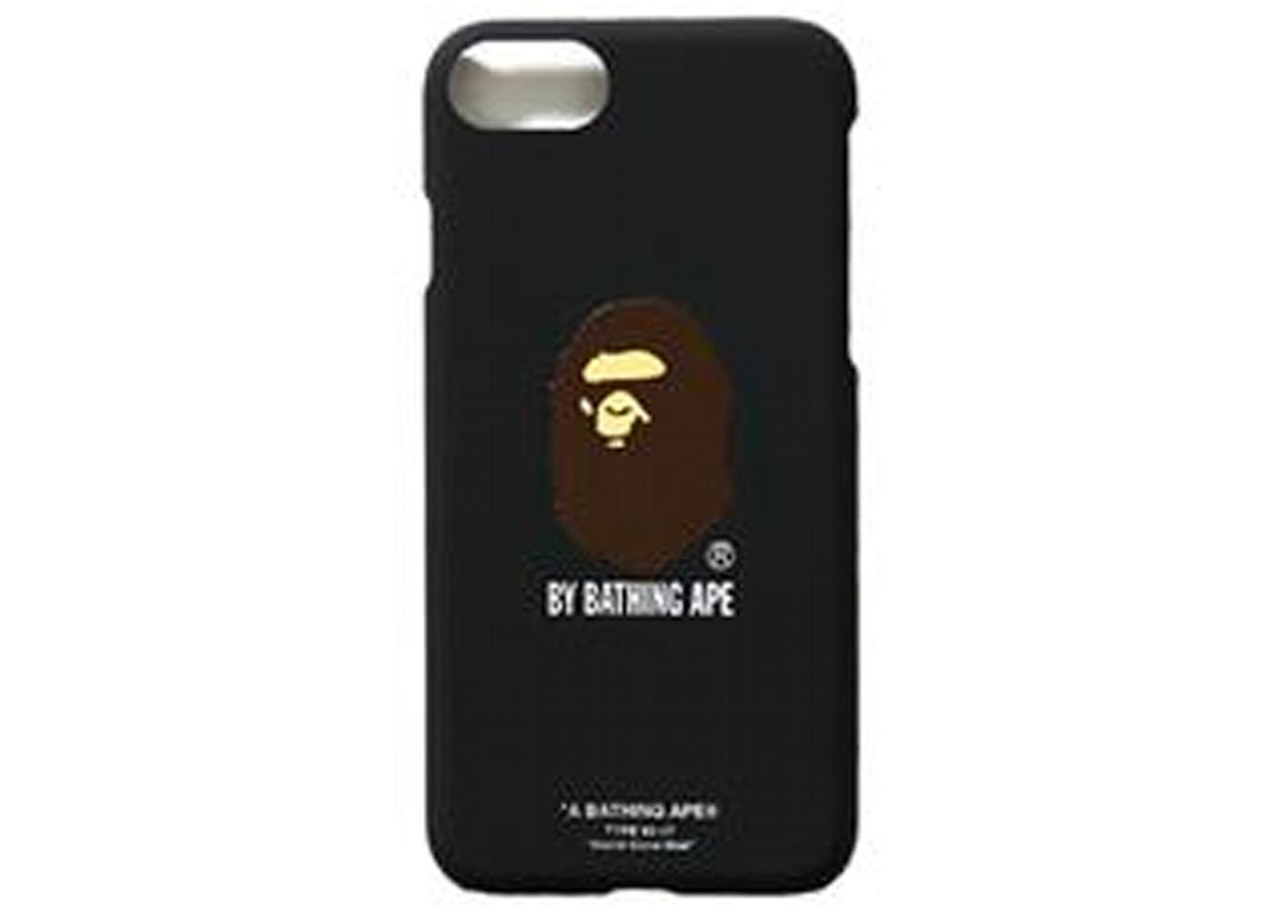 bathing ape iphone 8 case
