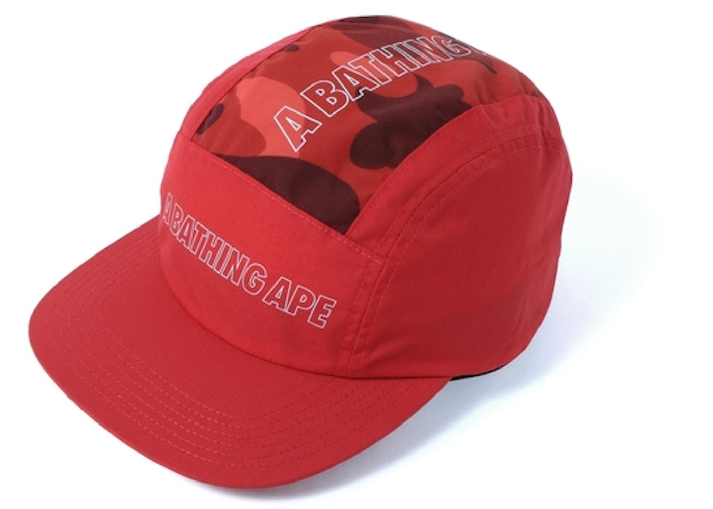 66270238 Streetwear - Bape Headwear - Release Date