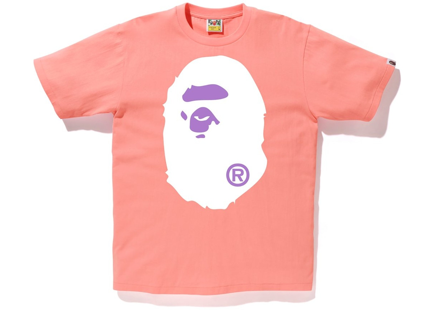 23c55dae7 Bape T-Shirts - Buy & Sell Streetwear