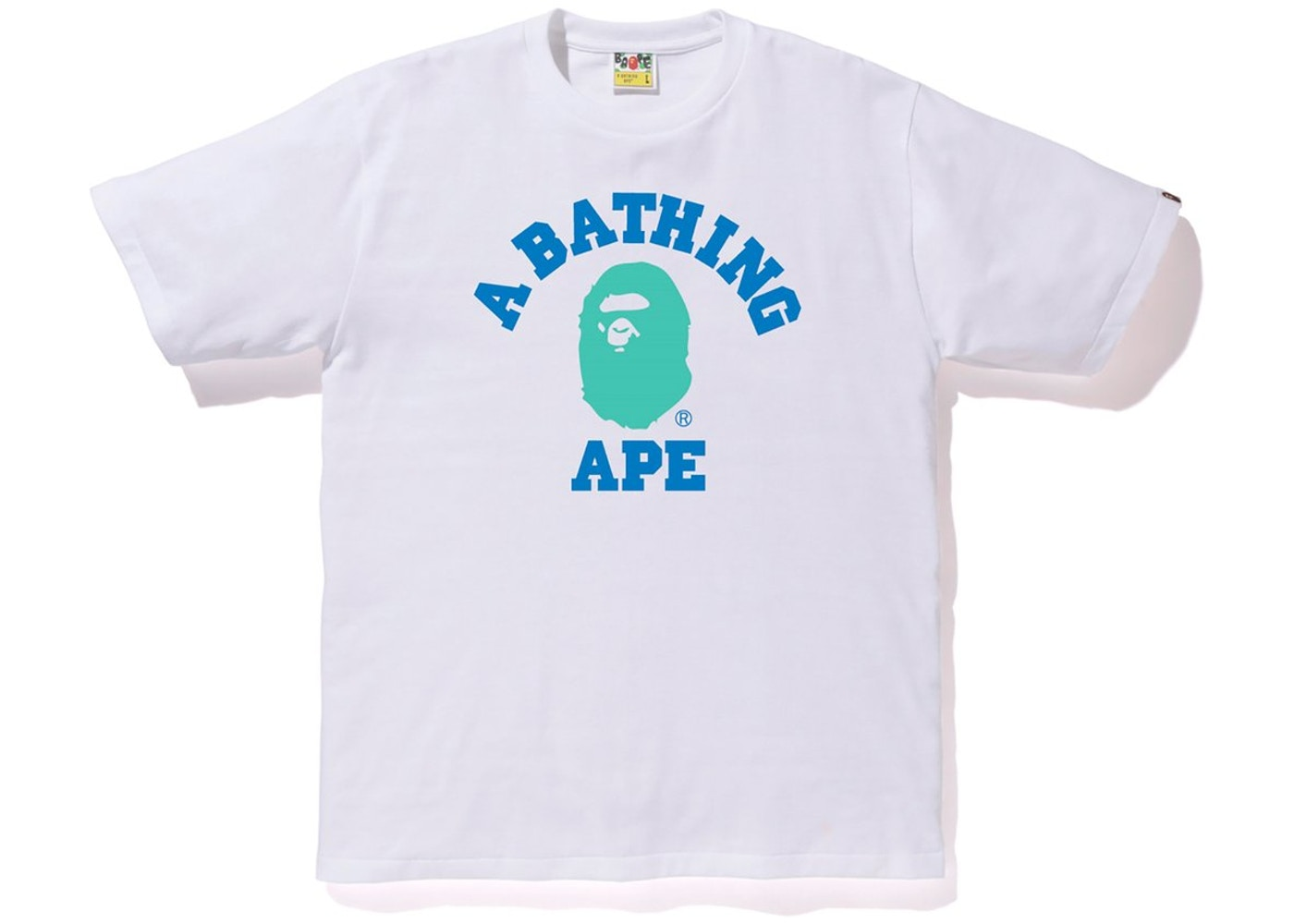 fadcea7fb Buy & Sell Bape Streetwear - Most Popular