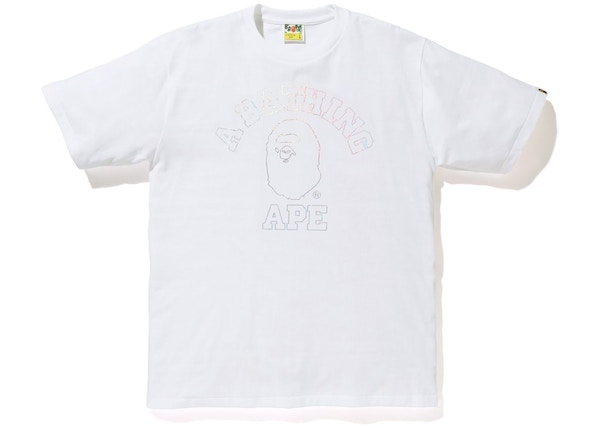 0f17f18e1 Streetwear - Bape T-Shirts - New Lowest Asks