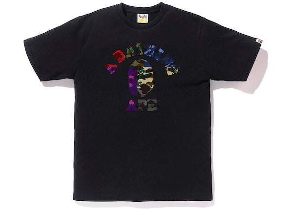 8f79c3bd Bape T-Shirts - Buy & Sell Streetwear