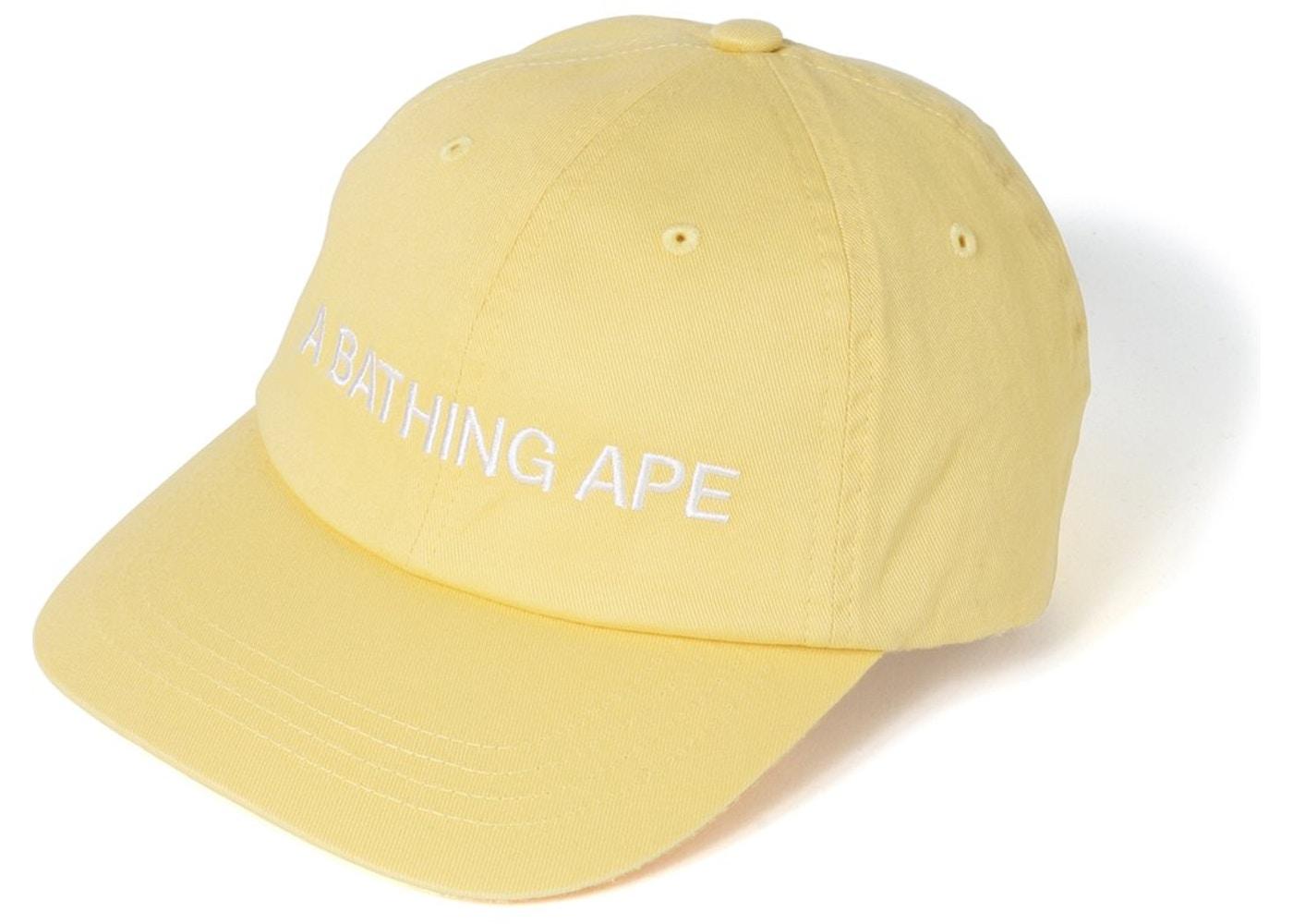 ae585d2b Streetwear - Bape Headwear - Price Premium