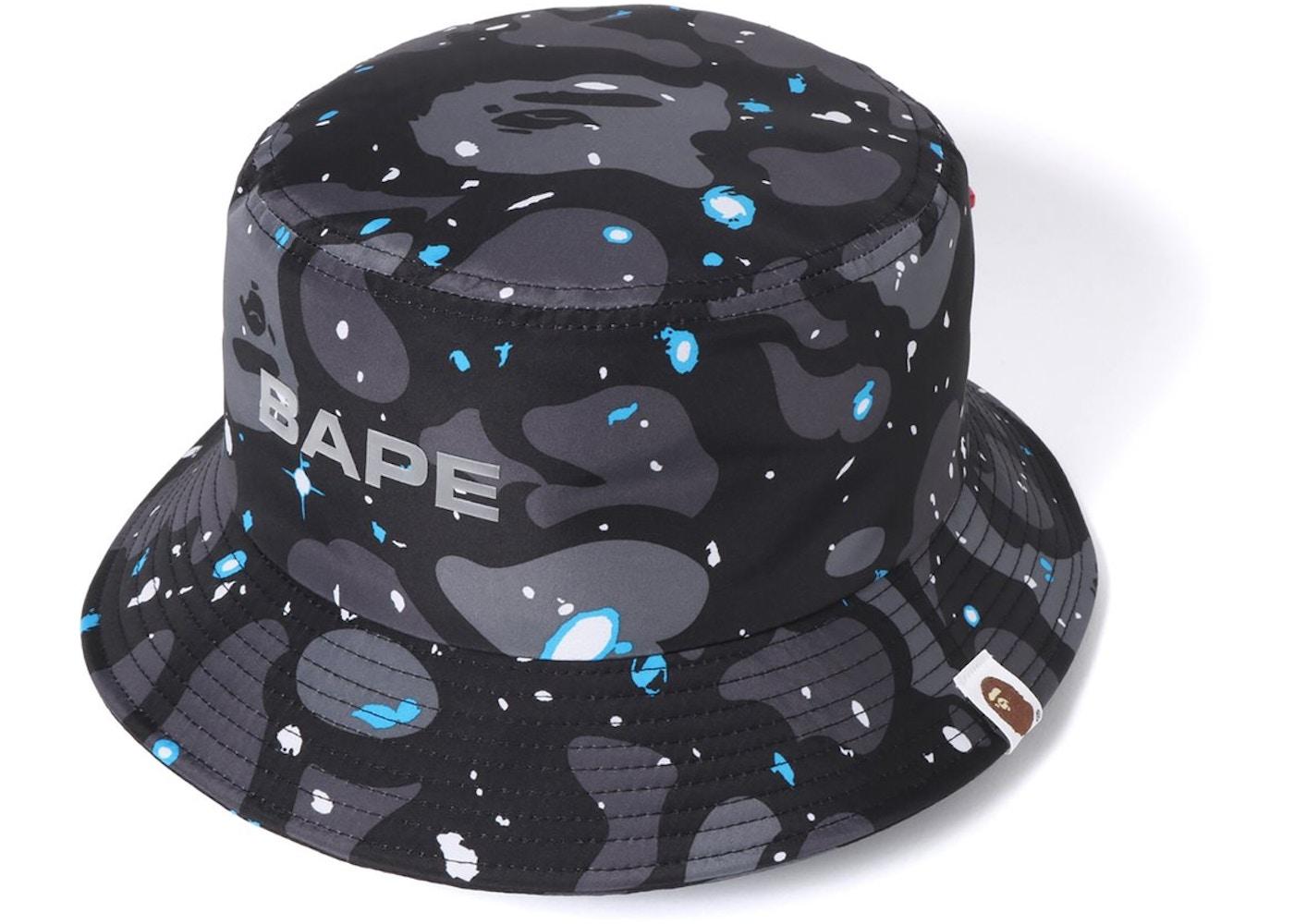 eefc13558 Streetwear - Bape Headwear - Average Sale Price