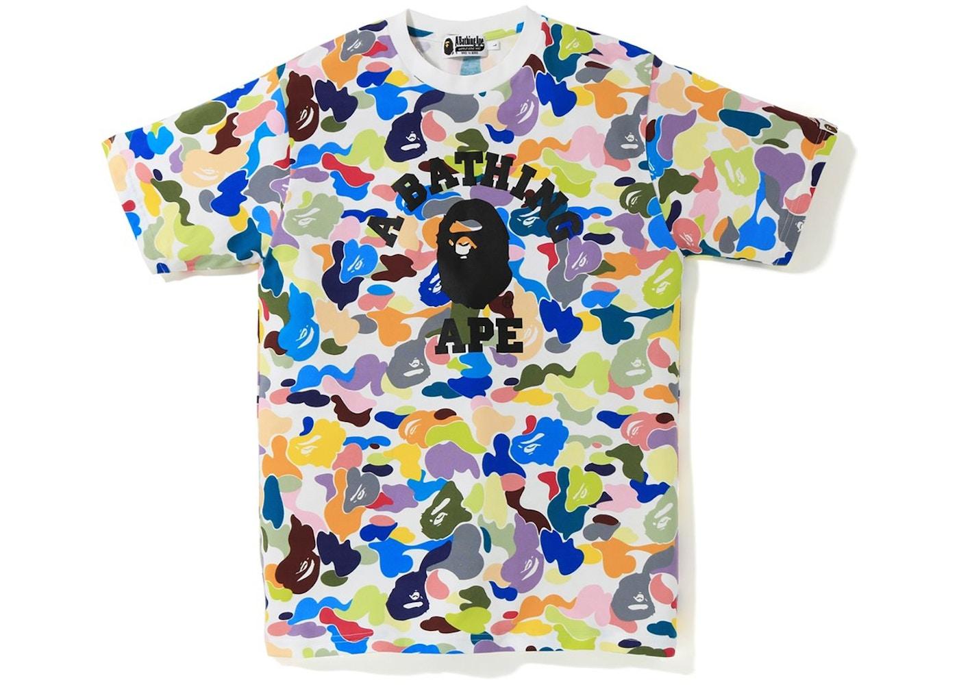 1e91f604f88 Buy & Sell Bape Streetwear
