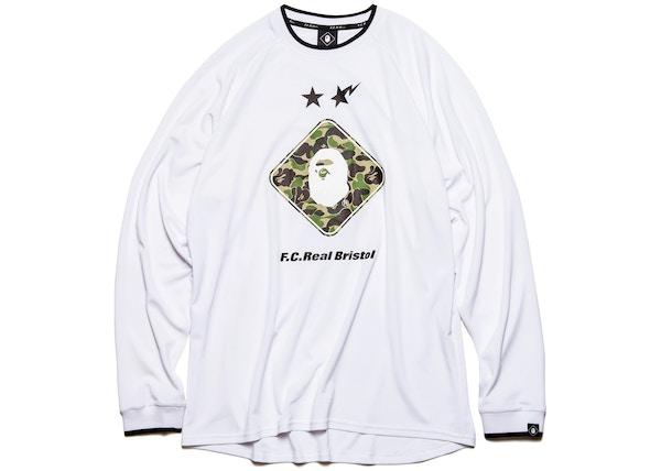 b8b2028fe Streetwear - Bape T-Shirts - Average Sale Price