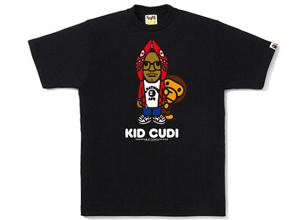 e2d835b70 Streetwear - Bape T-Shirts - Highest Bid