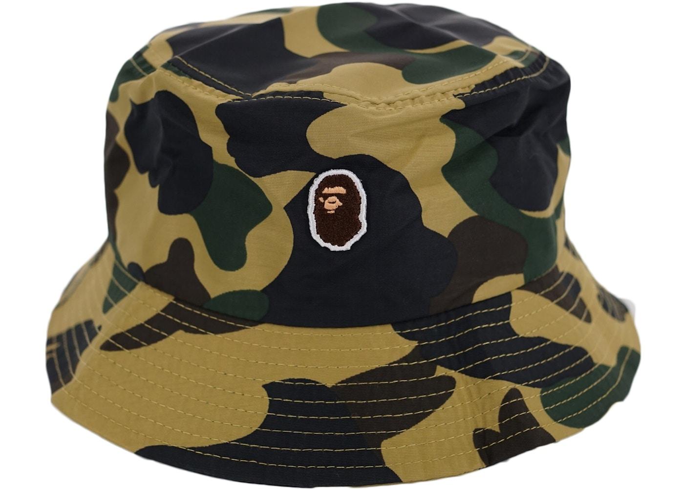Streetwear - Bape Headwear - Average Sale Price d927478b3d3