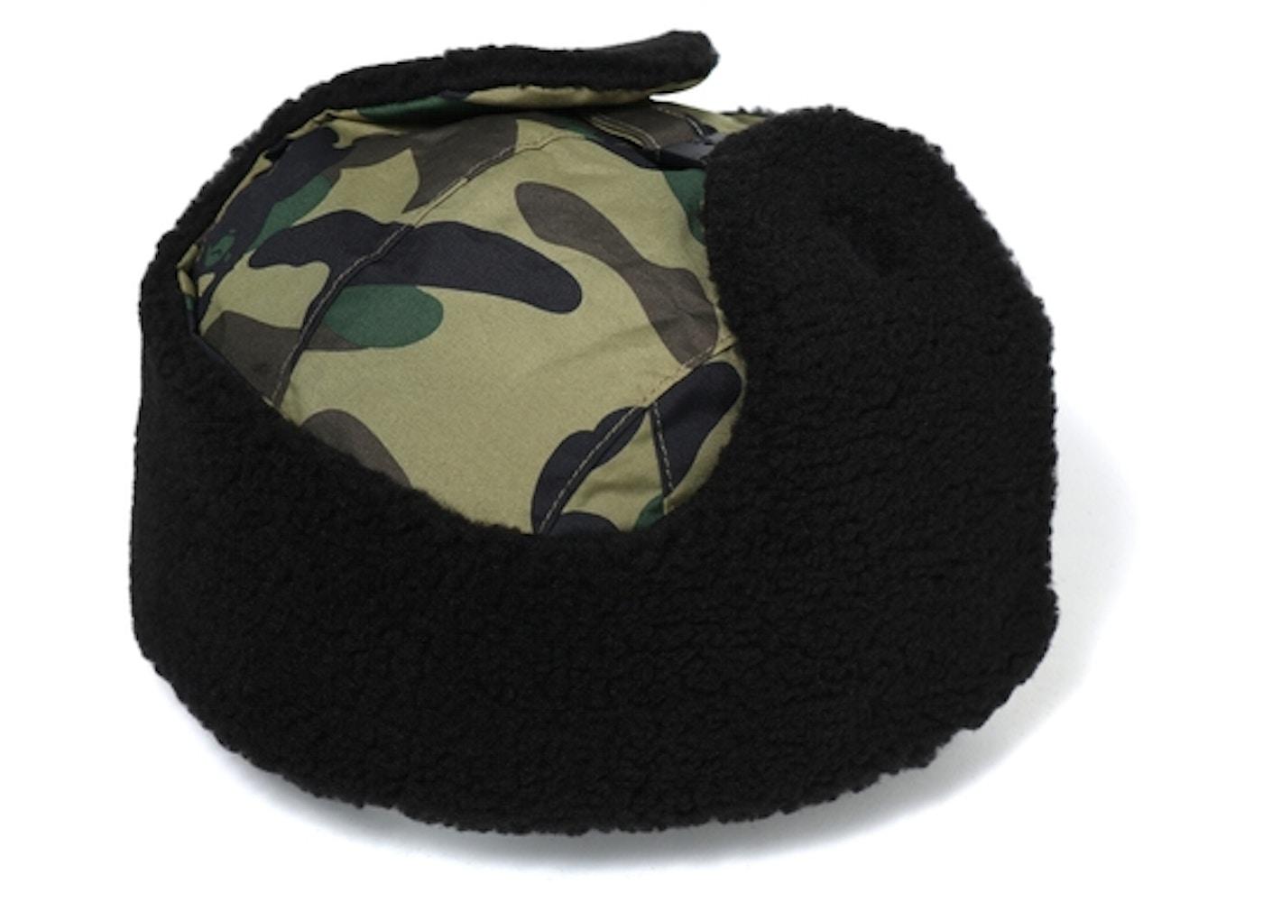 bc5b40744da47 Streetwear - Bape Headwear - Last Sale
