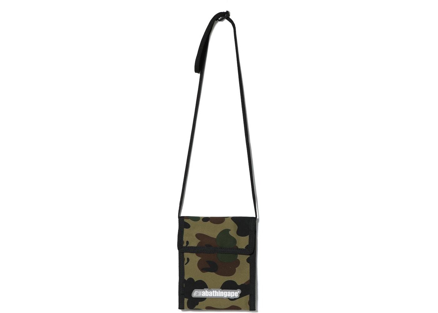 d52e44c04d Bape Bags - Buy   Sell Streetwear