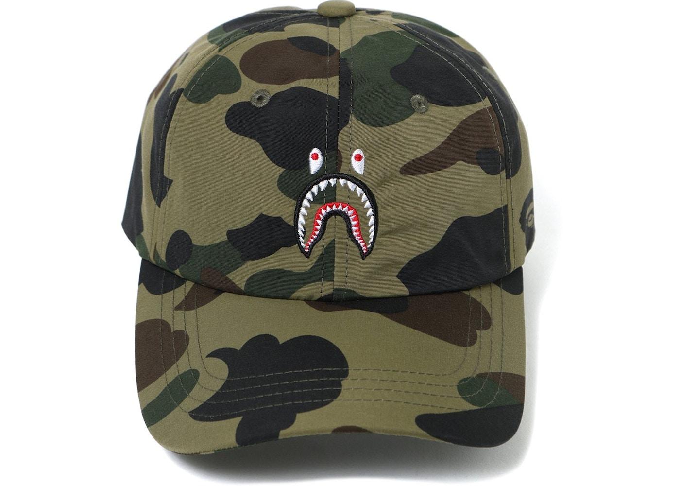 02c4ffa9255 Streetwear - Bape Headwear - Highest Bid