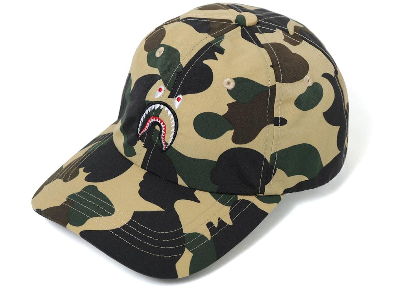 3616ad4e738 Bape Headwear - Buy   Sell Streetwear