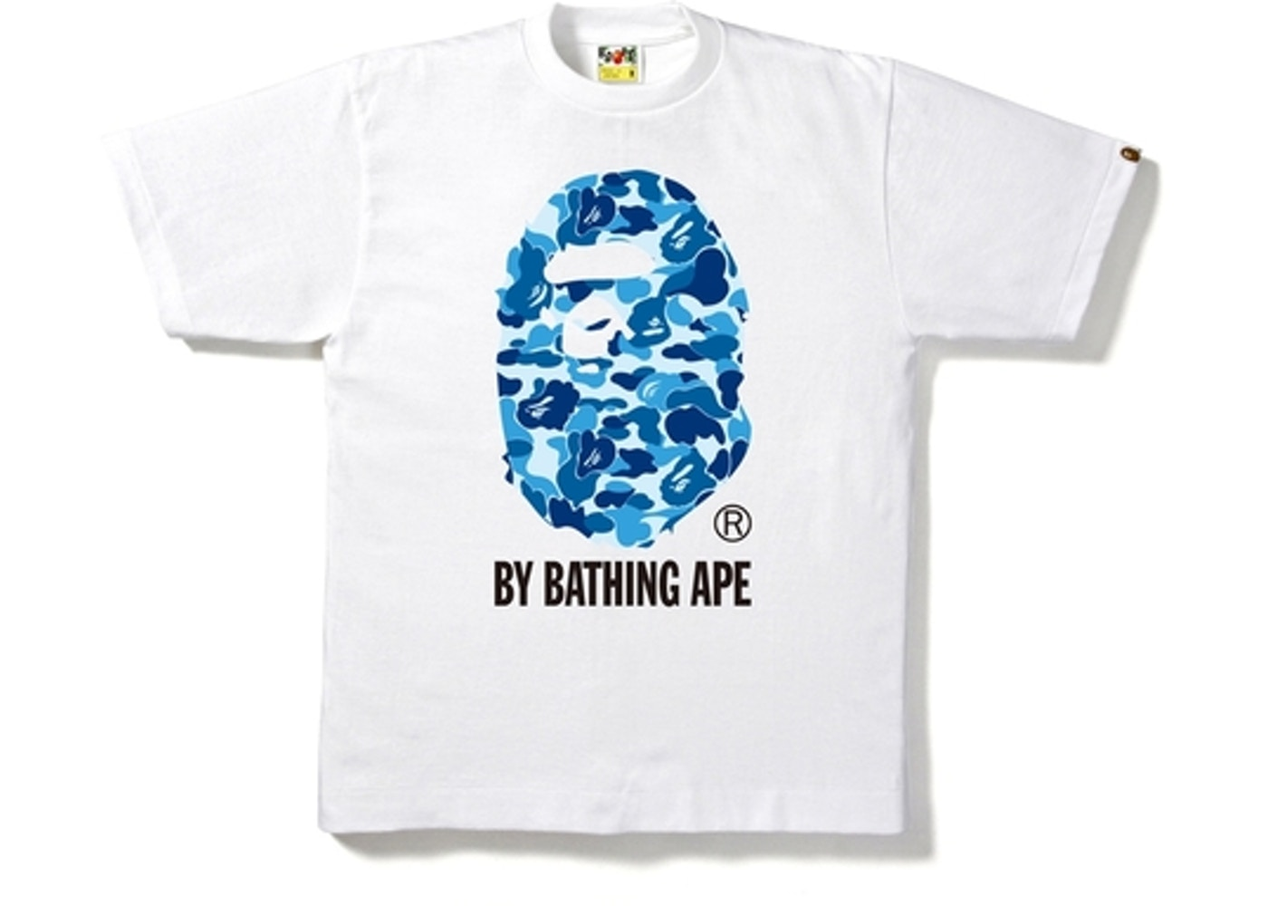 882ef3be Sell. or Ask. Size M. View All Bids. BAPE ABC Camo By Bathing Tee ...