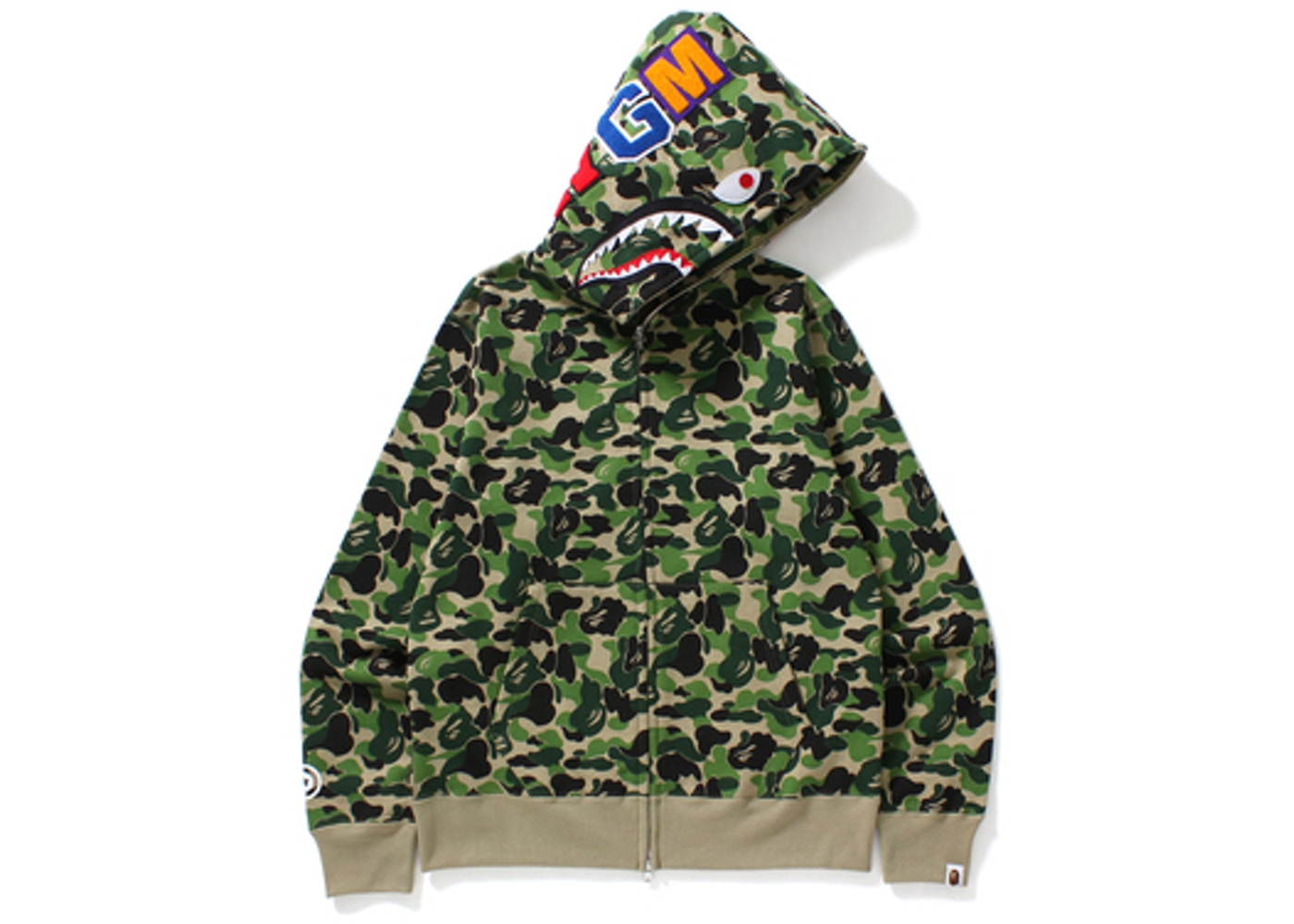 8549d548ec94 Streetwear - Bape Tops Sweatshirts - New Highest Bids
