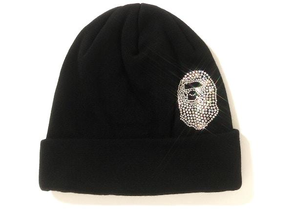 Streetwear - Bape Headwear - Average Sale Price c2c62920cea