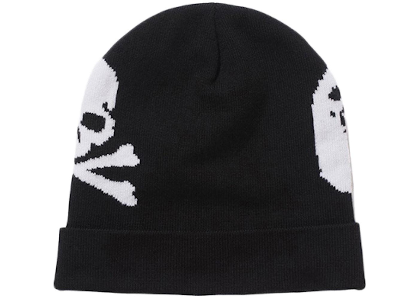b352900b264 Sell. or Ask. View All Bids. BAPE X Mastermind Japan Apehead Skull Beanie  Black