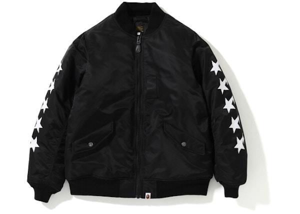 63b977abc9f1 Streetwear - Bape Jackets - New Highest Bids