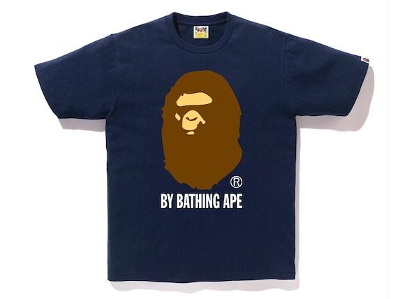 cbe2f91f78b6 Streetwear - Bape T-Shirts - New Lowest Asks