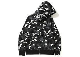 1c96316ab491 Streetwear - Bape Tops Sweatshirts - Highest Bid