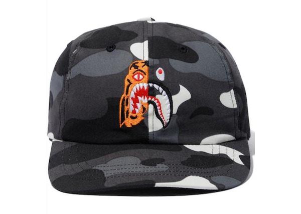 Streetwear - Bape Headwear - Average Sale Price 1dc3eda781d